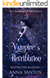 Vampire's Retribution (The Chronicles of the Eylones)