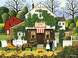product image for Buffalo Games - Charles Wysocki - Small Talk - 1000 Piece Jigsaw Puzzle