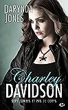Sept tombes et pas de corps: Charley Davidson, T7