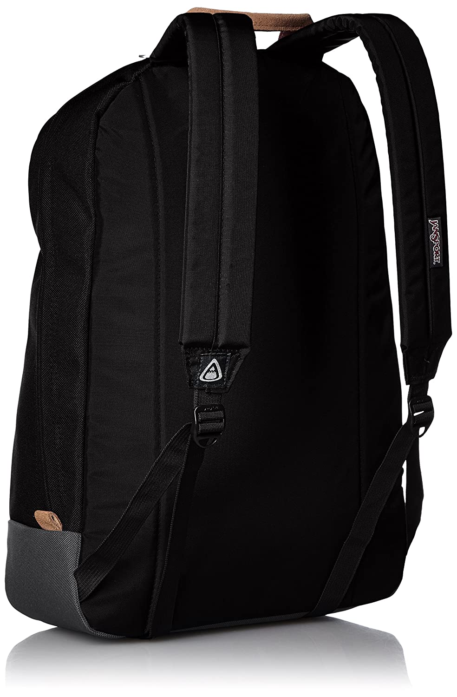 e58e3e9c33f3 Amazon.com  JanSport Reilly Backpack - Black  Sports   Outdoors