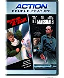 The Fugitive / U.S. Marshals (Double feature)
