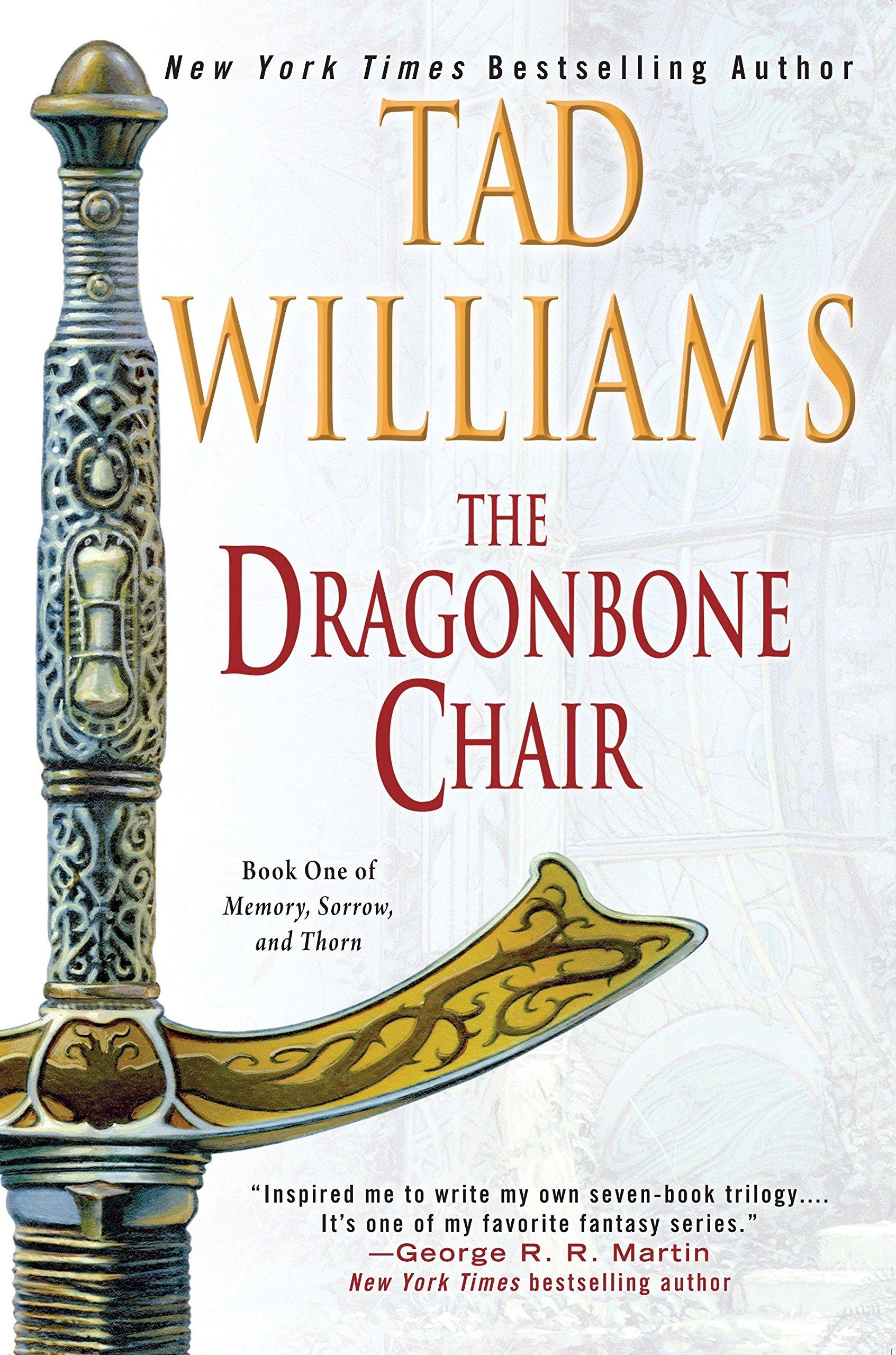 Download The Dragonbone Chair (Memory, Sorrow, and Thorn, Book 1) pdf epub