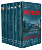 Best Case Murder: A Sampling of Julie Smith's Mysteries
