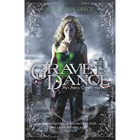 Grave Dance (Alex Craft Book 2) (English Edition)