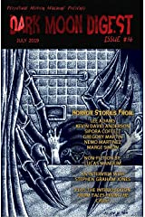 Dark Moon Digest Issue #36 Kindle Edition