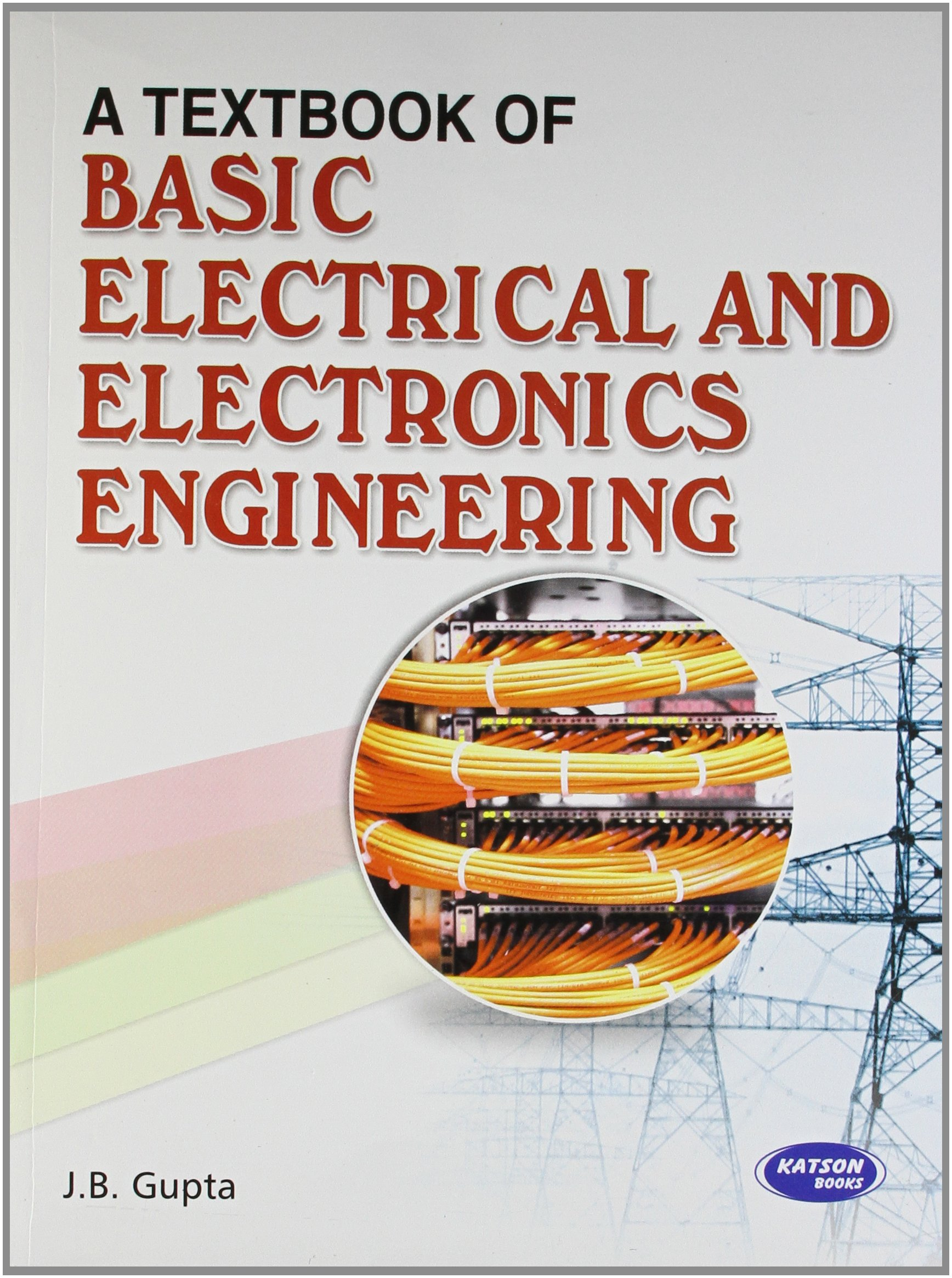 Buy A Textbook of Basic Electrical and Electronics