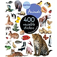 Image for Eyelike Stickers: Animals