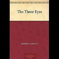 The Three Eyes (English Edition)