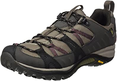 Womens J12434 Low Rise Hiking Boots Merrell fgO3lE