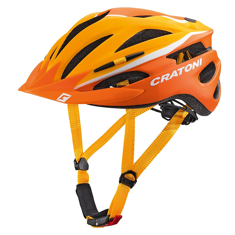 Cratoni Pacer Fahrradhelm CRATJ|#Cratoni