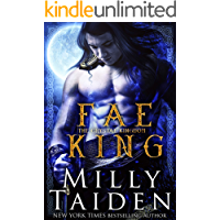 Fae King (The Crystal Kingdom Book 1)