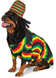 Rasta Big Dog Boutique, XX-Large