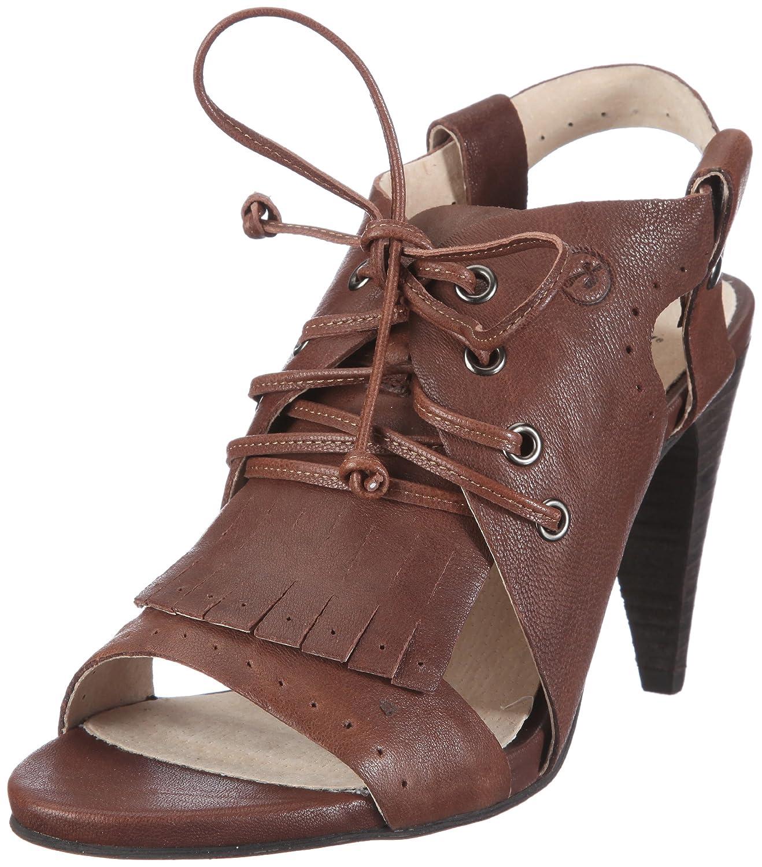 Bronx Damen Coral 37 juma saddle Fashion Sandalen