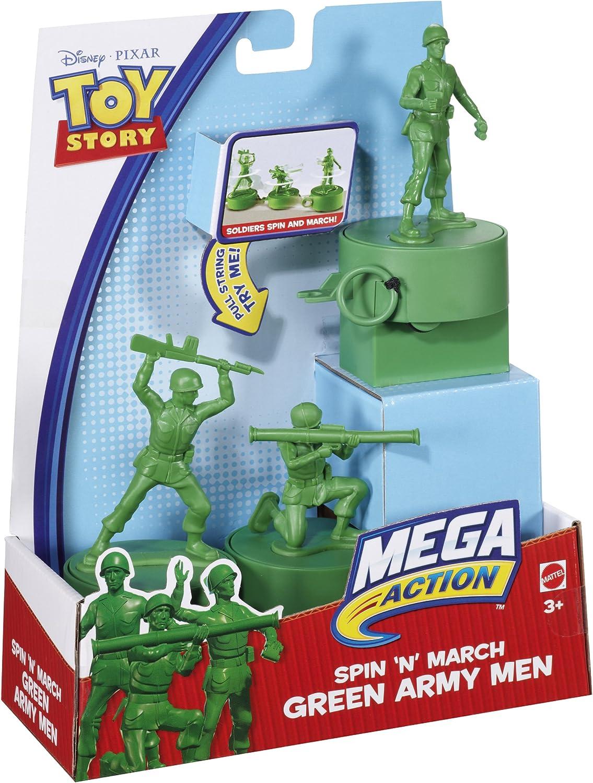 Mattel Toy Story Matching Army Men Action Figure V0764 B0042ET05G