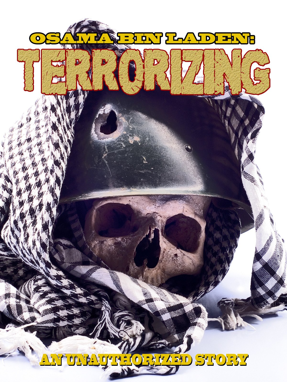 Osama Bin Laden: Terrorizing on Amazon Prime Video UK