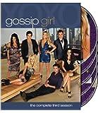 Gossip Girl: The Complete Third Season