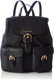 Michael Kors Women\u0027s Cooper Large Flap Backpack Backpack