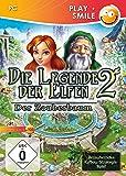 Die Legende der Elfen 2: Der Zauberbaum