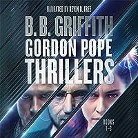 Gordon Pope Thrillers: Books 1-3