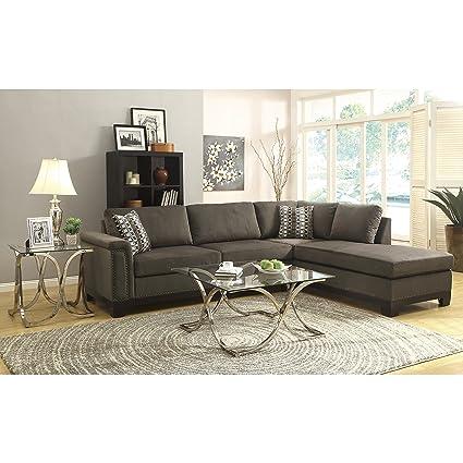 Amazon.com: Posavasos muebles para el hogar 503645 Casual ...