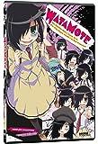 私がモテないのはどう考えてもお前らが悪い!: コンプリート・コレクション 北米版 / Watamote: Complete Collection [DVD][Import]