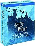 Harry Potter Colección Completa