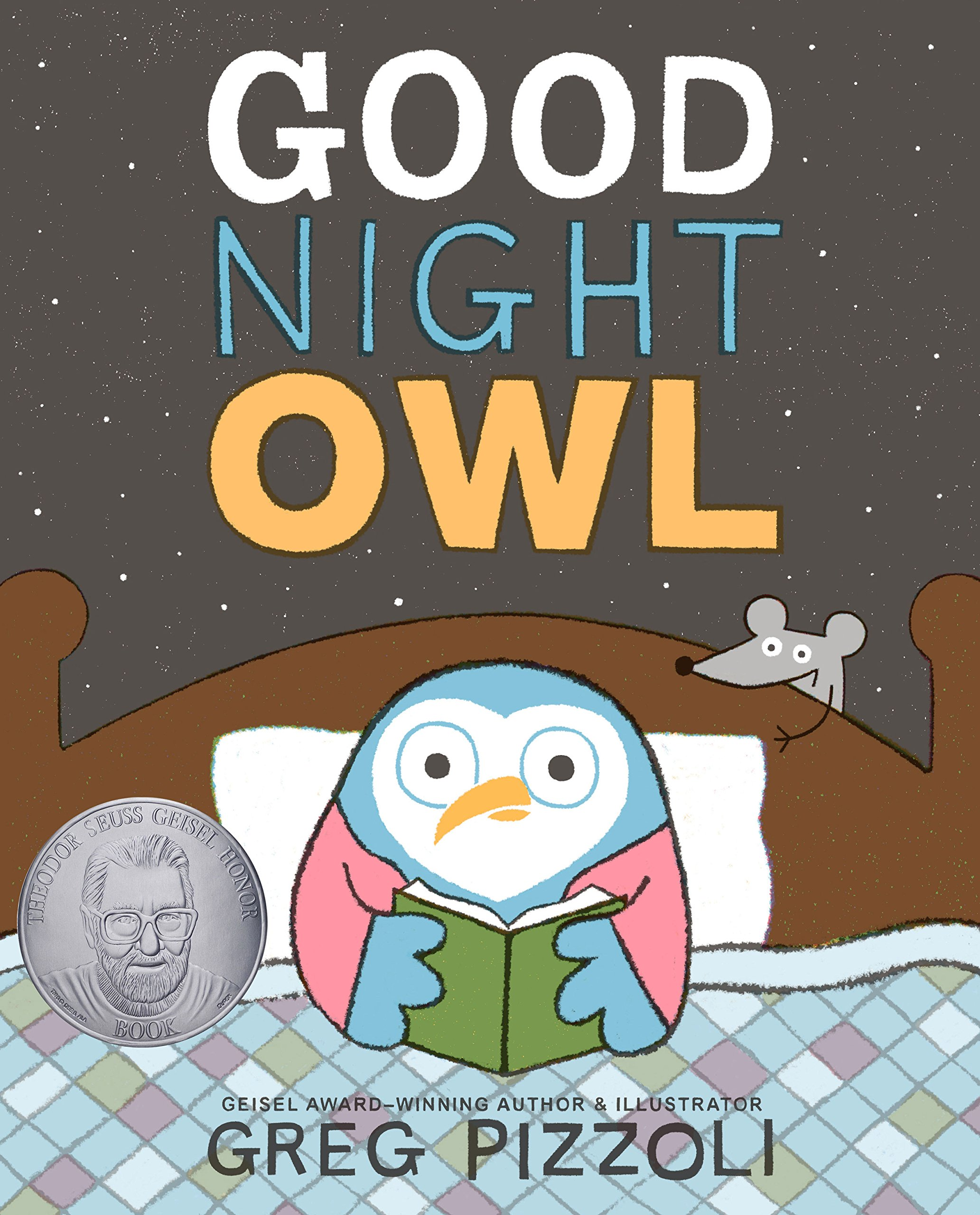 Image result for good night owl
