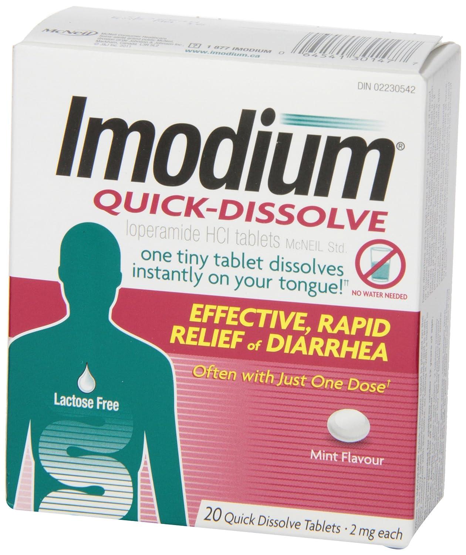 Who can use imodium® | dosage instructions.