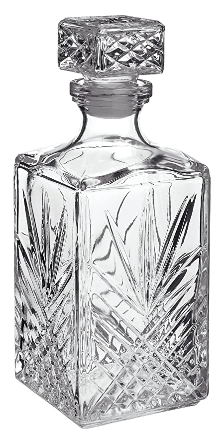 Buy Bormioli Rocco Selecta Ounce Decanter With Stopper Online - Create an invoice online for free rocco online store