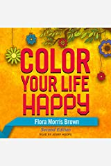 Color Your Life Happy Audible Audiobook