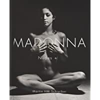 Schreiber, M: Madonna: Nudes +