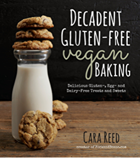 Sweet eats for all 250 decadent gluten free vegan recipes from decadent gluten free vegan baking delicious gluten egg and dairy fandeluxe Gallery