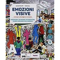 Emozioni visive. Per la Scuola media. Con ebook. Con espansione online. Con DVD-ROM: A-B1-B2