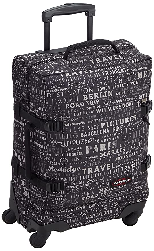 Eastpak Maletas y trolleys EK94287H Varios colores 44.0 liters