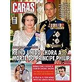 Revista CARAS - 16/04/2021