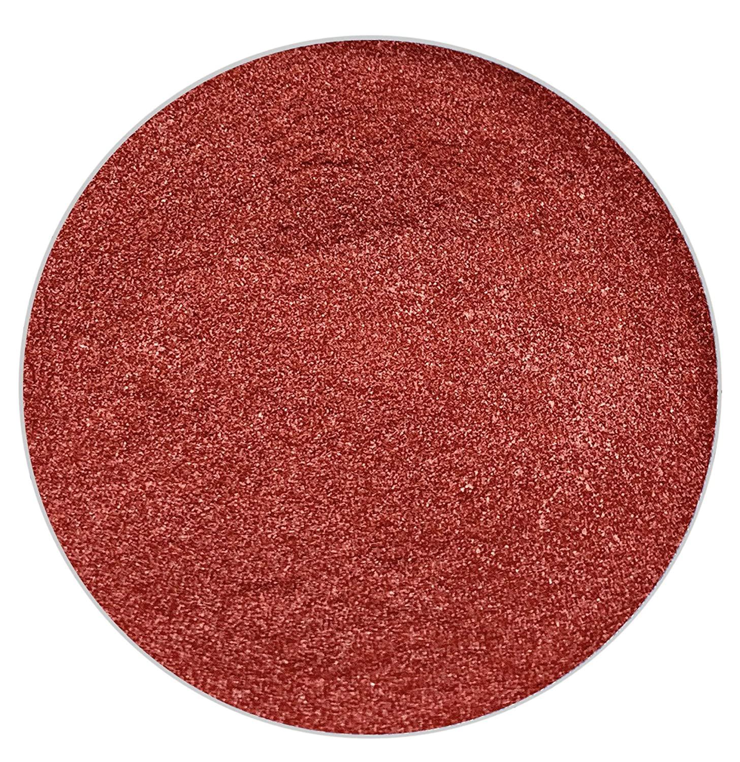Ultimate Baker All Natural Red Food Color - Kosher Red Food Coloring Powder for Airbrush or Gel Paste Cake Decorating (12grams)