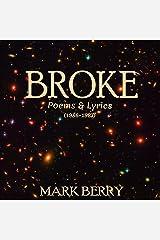 Broke: Poetry & Lyrics: Poetry Collection, Book 1 Audible Audiobook