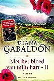 Met het bloed van mijn hart - boek 2 (Reiziger Book 8)