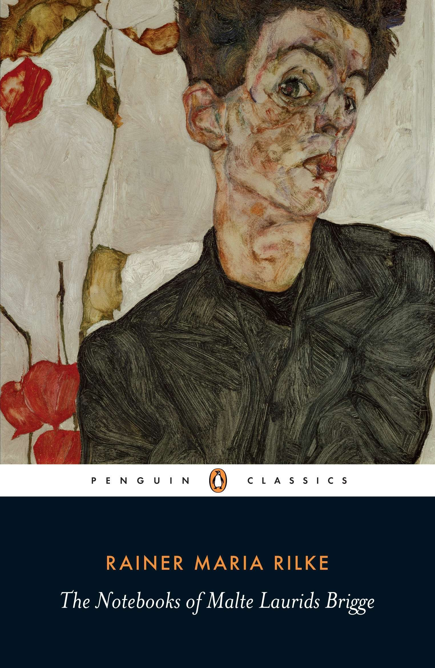 Download The Notebooks of Malte Laurids Brigge (Penguin Classics) pdf epub