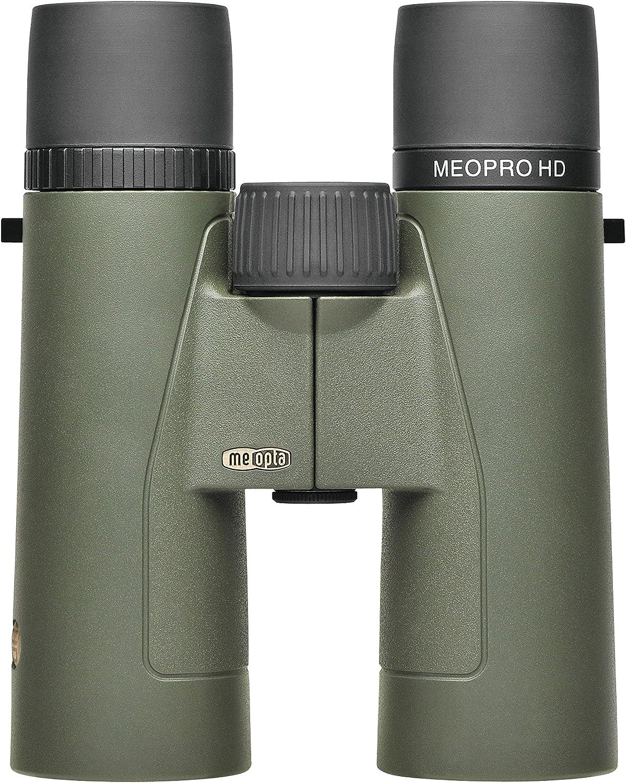 Meopta MeoPro HD Binoculars – Premium European Optics – ED Fluorite Glass