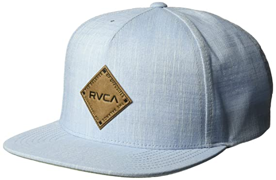 latest discount exquisite style cheapest netherlands rvca finley snapback cap e5ff0 a3007