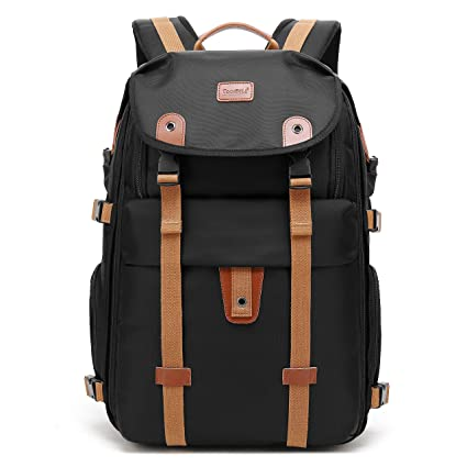 94ae29a185f CoolBELL Travel Backpack 18.4 Laptop Backpack Hiking Rucksack Multi- Functional Camping Daypack Large Capacity Knapsack