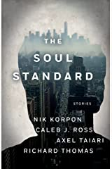 Soul Standard Kindle Edition