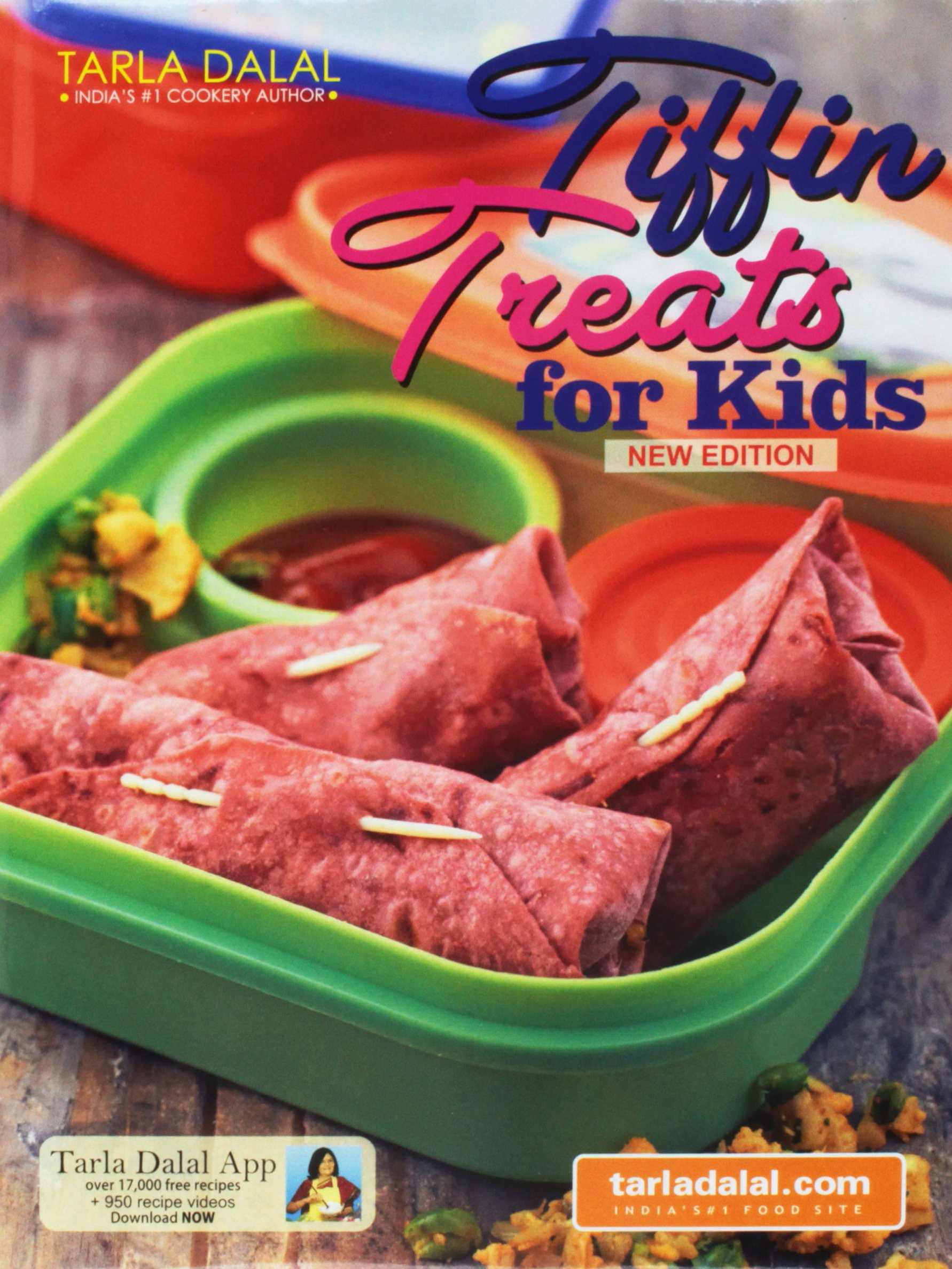 Buy tiffin treats for kids book online at low prices in india buy tiffin treats for kids book online at low prices in india tiffin treats for kids reviews ratings amazon forumfinder Images