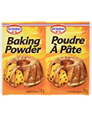 Dr. Oetker Baking Powder, 84gm