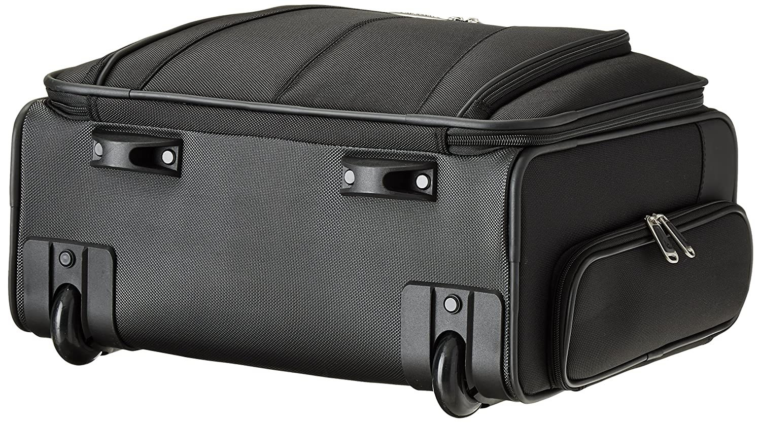dd83bafd9f Amazon.com  Samsonite Sideloader Mobile Office (Black)  Computers    Accessories