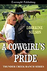 A Cowgirl's Pride (Thunder Creek Ranch Book 4)
