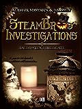SteamBros Ivestigations: Halloween's Hellgate
