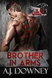 Brother In Arms: The Sacred Brotherhood Book III