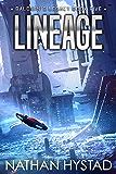 Lineage (Baldwin's Legacy Book 5)